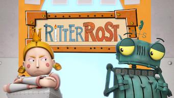 Ritter Rost (2014)