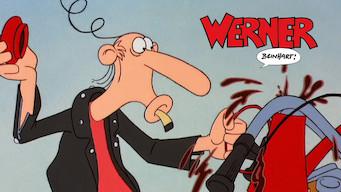 Werner – Beinhart! (1990)