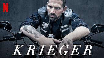 Krieger (2018)