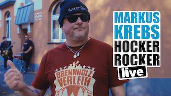 Markus Krebs: Hocker Rocker Live (2016)