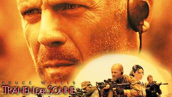 Tränen der Sonne (2003)