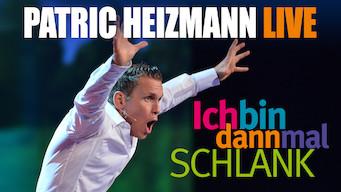 Patric Heizmann Live! - Ich bin dann mal schlank (2014)