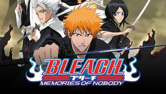 Bleach – The Movie: Memories of Nobody (2006)
