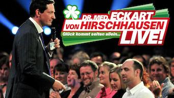 Eckart von Hirschhausen - Glück kommt selten allein (2009)