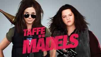 Taffe Mädels (2013)