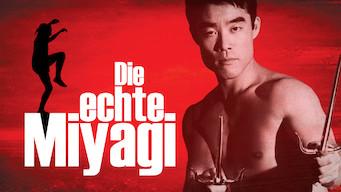 Die echte Miyagi (2015)