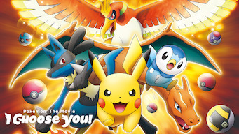Pokémon – Der Film: Du bist dran! (2017)