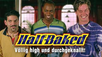 Half Baked – Völlig high und durchgeknallt! (1998)