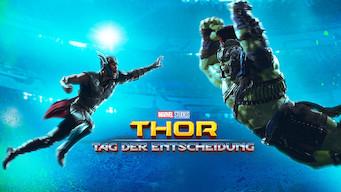 Thor: Tag der Entscheidung (2017)