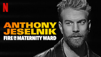 Anthony Jeselnik: Fire in the Maternity Ward (2019)
