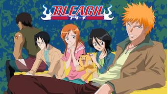 Bleach (2005)