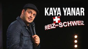 Kaya Yanar: Reiz der Schweiz (2018)