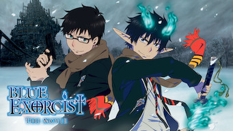 Ao no Exorcist Gekijouban (2012)