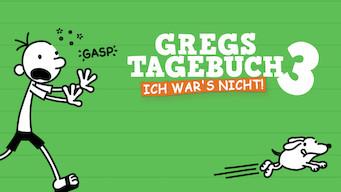 Gregs Tagebuch – Ich war's nicht (2012)