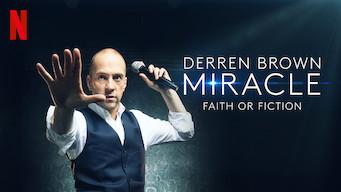 Derren Brown: Miracle (2018)