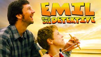 Emil und die Detektive (2001)