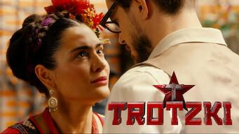 Trotzki (2017)
