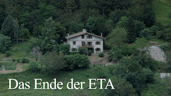 Das Ende der ETA (2017)