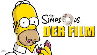 Die Simpsons – Der Film (2007)