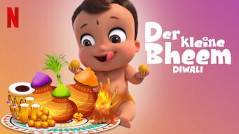 Der kleine Bheem: Diwali (2019)