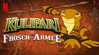 Kulipari: Die Frosch-Armee (2016)