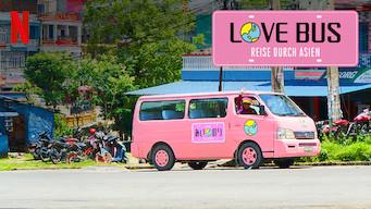 Love Bus: Reise durch Asien (2018)
