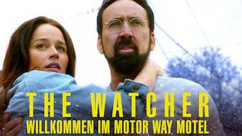 The Watcher – Willkommen im Motor Way Motel (2018)