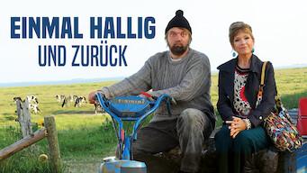 Einmal Hallig und zurück (2015)