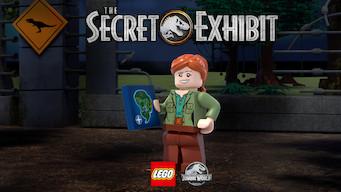 LEGO Jurassic World: Die neue Attraktion (2018)