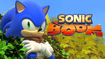 Sonic Boom (2014)