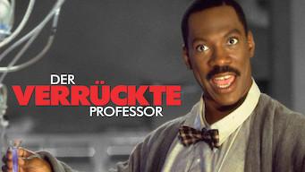 Der verrückte Professor (1996)