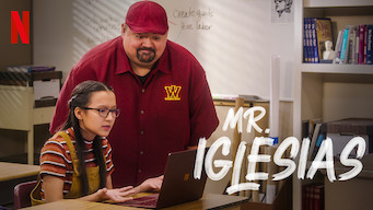 Mr. Iglesias (2019)