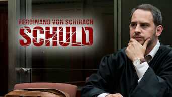 Schuld nach Ferdinand von Schirach (2015)