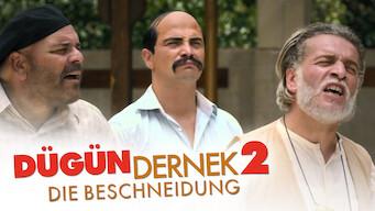 Dügün Dernek 2 – Die Beschneidung (2015)