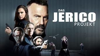 Das Jerico Projekt – Im Kopf des Killers (2016)
