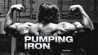 Pumping Iron (1977)