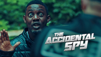 The Accidental Spy (2017)