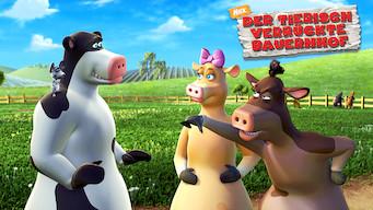 Der tierisch verrückte Bauernhof (2006)
