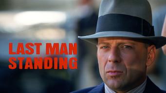 Last Man Standing (1996)