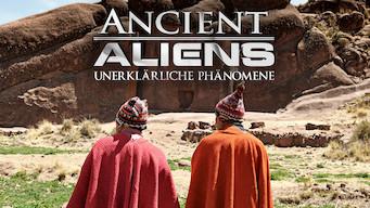 Ancient Aliens – Unerklärliche Phänomene (2010)