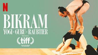 Bikram: Yogi, Guru, Raubtier (2019)