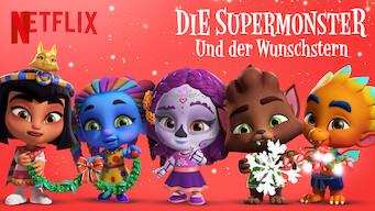 Die Supermonster und der Wunschstern (2018)
