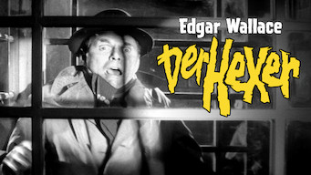 Edgar Wallace: Der Hexer (1964)