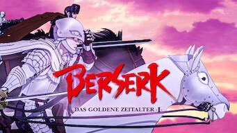 Berserk – Das goldene Zeitalter (2012)