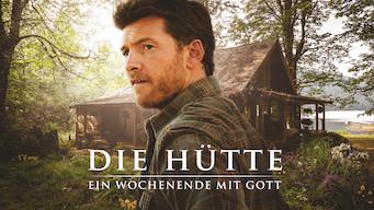 Die Hütte – Ein Wochenende mit Gott (2017)