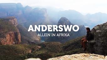 Anderswo: Allein in Afrika (2018)