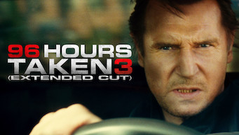 96 Hours - Taken 3 (Extended Cut) (2014)