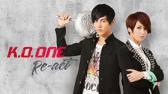KO One Re-act (2013)