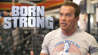 Born Strong (2017)