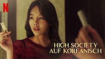 High Society auf Koreanisch (2018)